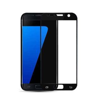 Flightlife Samsung Galaxy S7 Panzerglas black