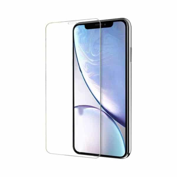 Panzerglas für das iPhone X von FlightLife