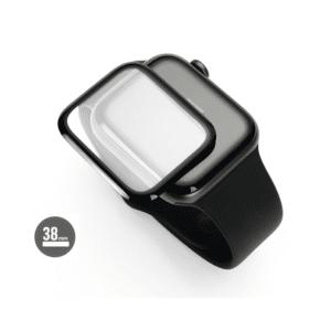 Apple Watch Panzerglas für 38 mm für Series 1, 2 und 3