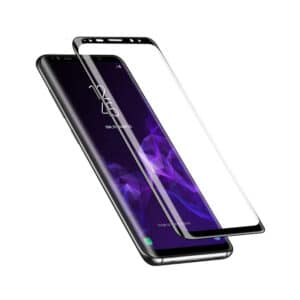 Panzerglas für Samsung Galaxy S9