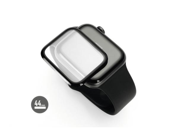 Apple Watch Panzerglas 44 mm von FlightLife