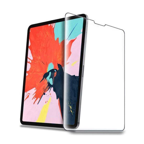 Panzerglas iPad Pro 12.9 2018 Displayschutz von FlightLife