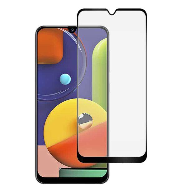 Panzerglas Samsung Galaxy A50 Ultra