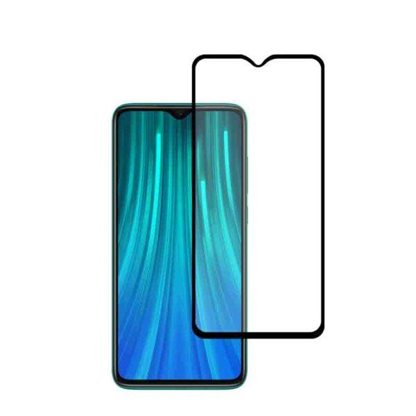 Panzerglas Xiaomi Redmi Note 8