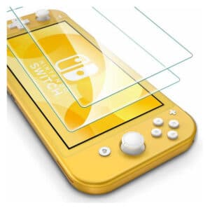 Panzerglas Nintendo Switch Lite FlightLife