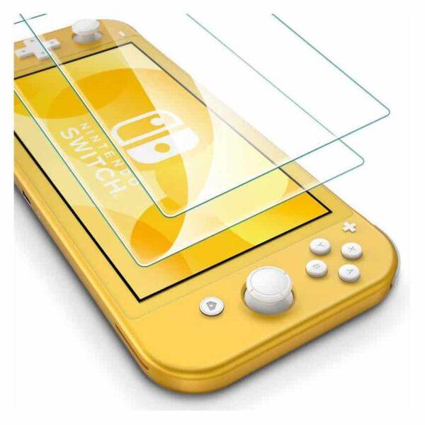 Panzerglas Nintendo Switch Lite FlightLife