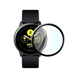 Panzerglas Samsung Watch Active 2 44 mm