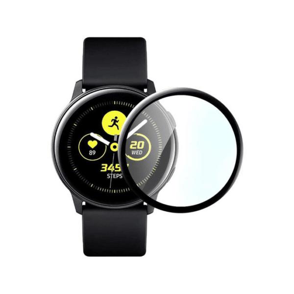 Panzerglas Samsung Watch Active 2 44 mm