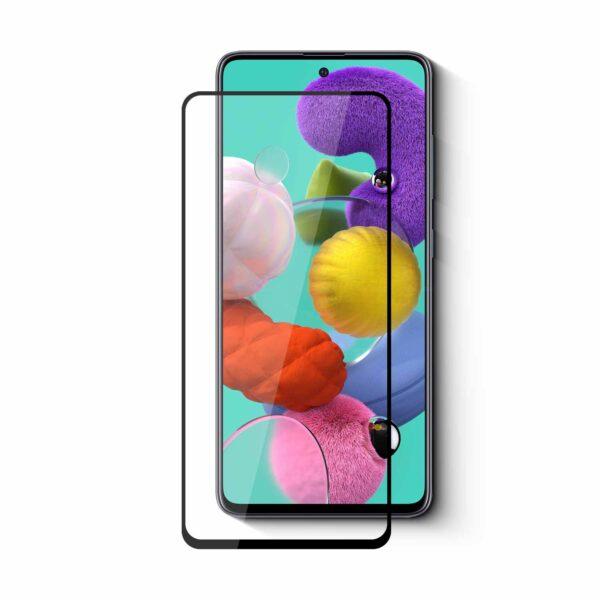 Panzerglas Samsung Galaxy A51 FlightLife