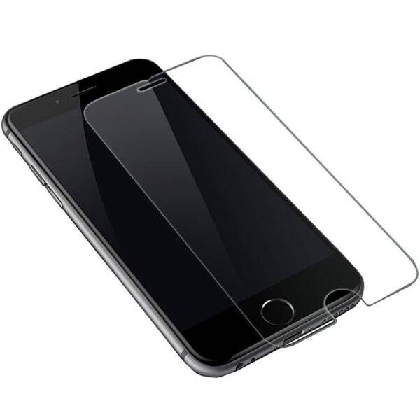 Panzerglas iPhone 8 transparent FlightLife