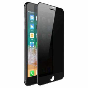 Privacy Screen mit Panzerglas für iPhone SE 2020 Blickschutzfilter