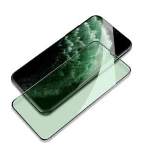 iPhone X UV Blaulichtfilter Panzerglas für den optimalen Displayschutz von FlightLife