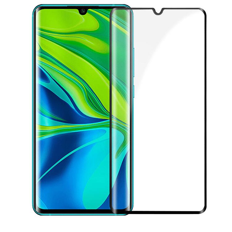 Panzerglas Xiaomi Mi Note 10