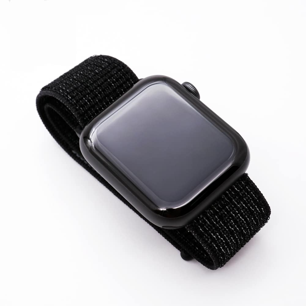 3D Panzerglas Apple Watch 40mm Series 5