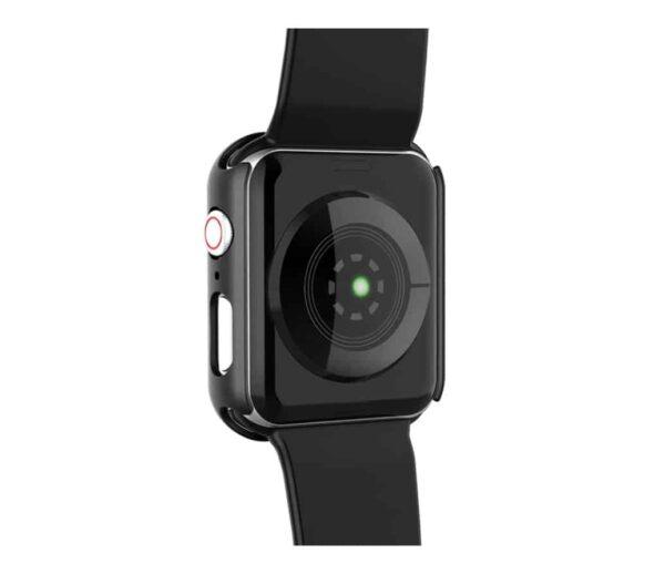 Apple Watch Case und Schutzhülle für die Apple Watch40mm Series 4 und 5 zum Andocken
