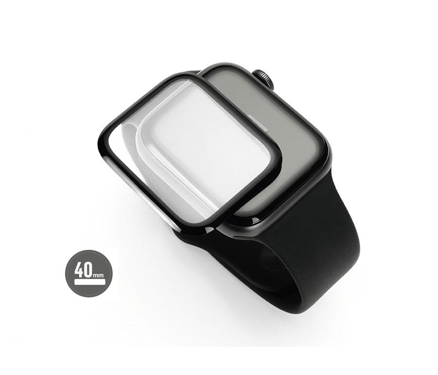 3D Panzerglas Apple Watch 40mm Series 4