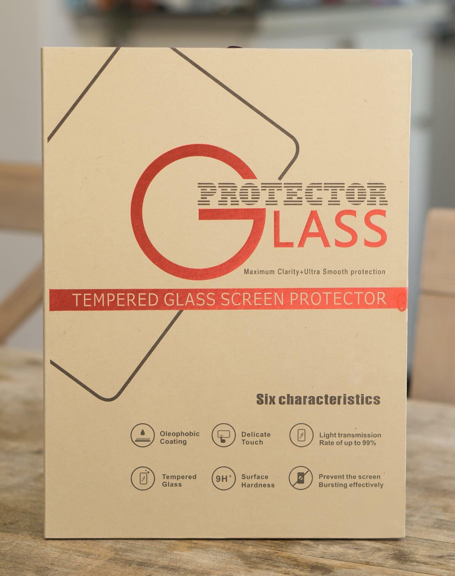 Panzerglas Samsung Tab S3