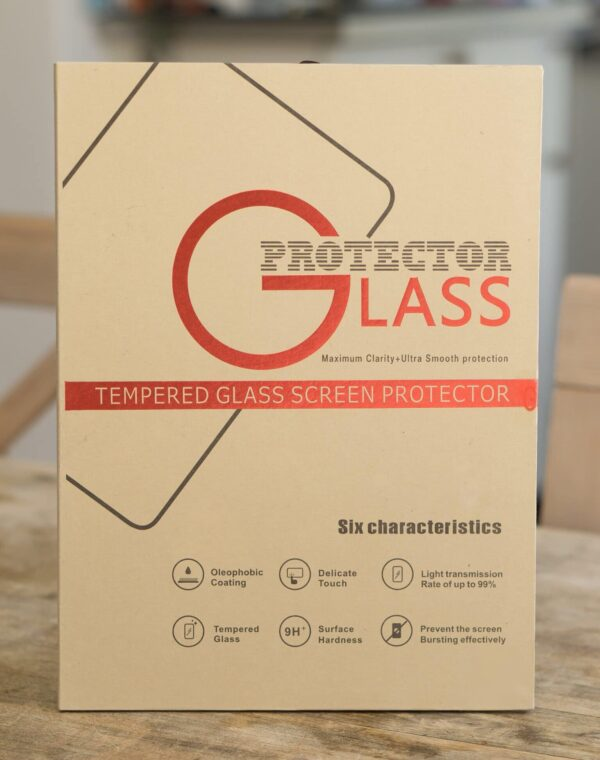 "Panzerglas Samsung Tab S2 8.0"""
