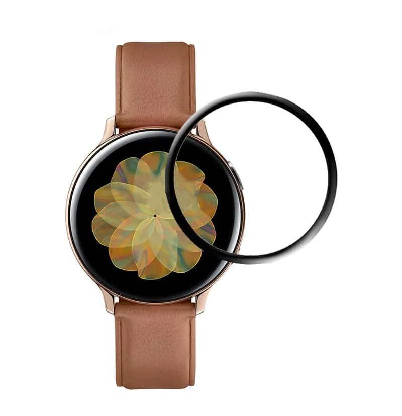 Panzerglas Samsung Watch Active 2 40mm
