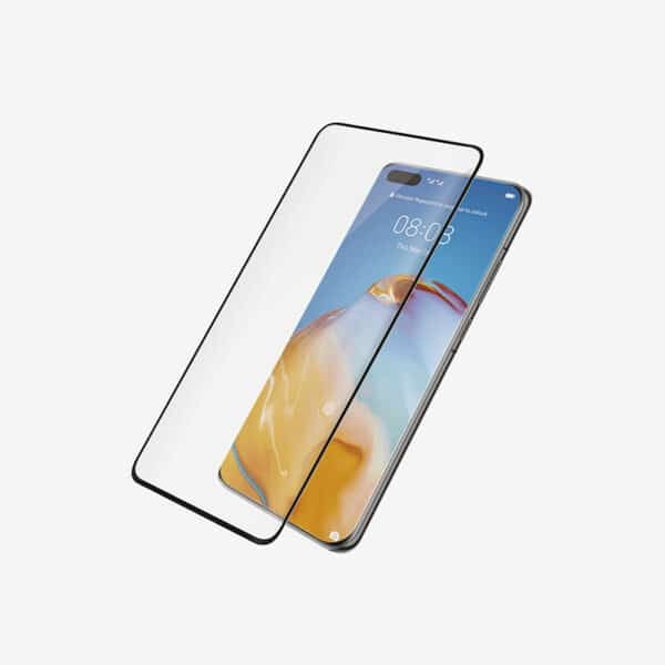 Flightlife Huawei Mate 40 Pro Schutzglas