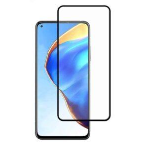 Xiaomi MI 10T Schutzglas