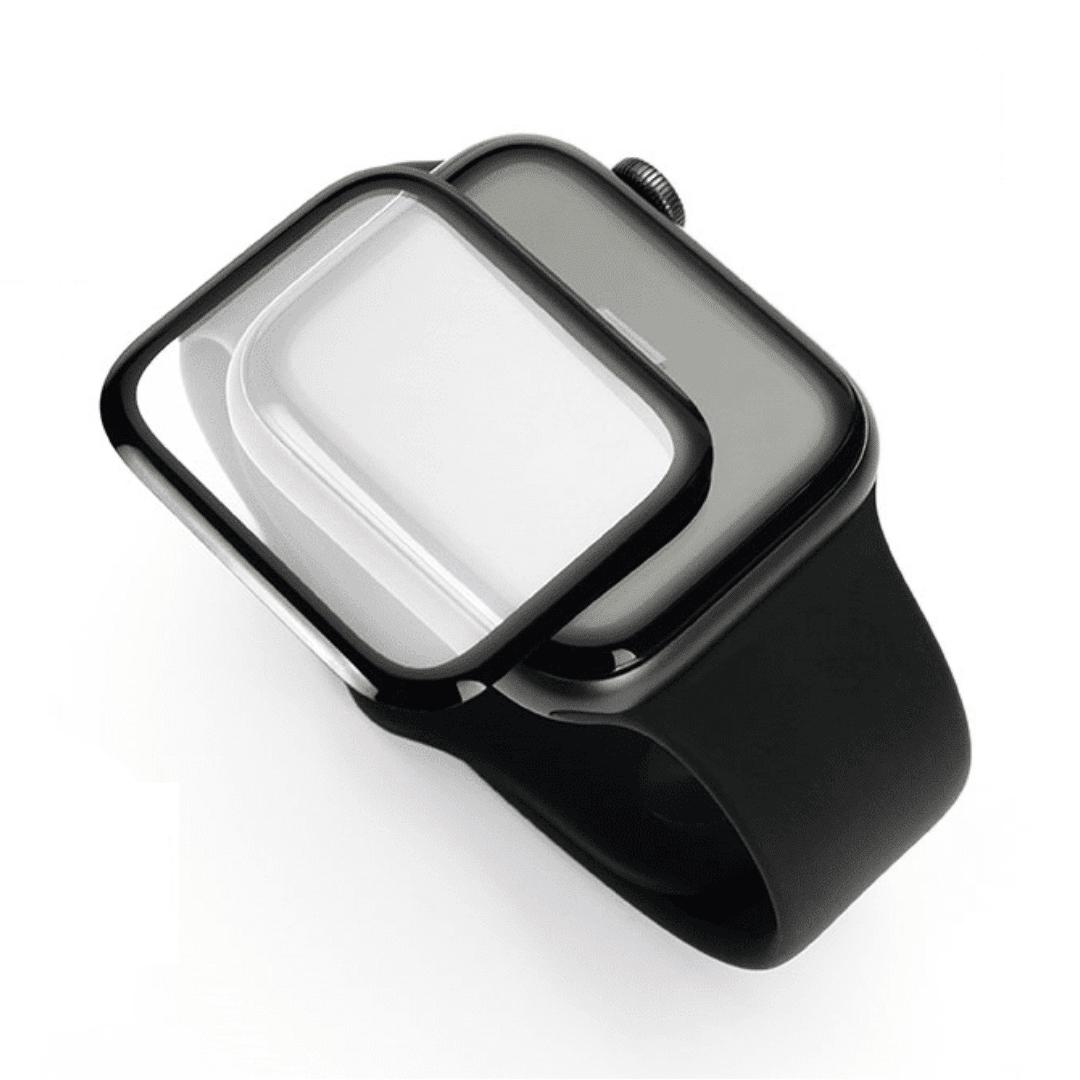 3D Panzerglas Apple Watch 40mm Series 5