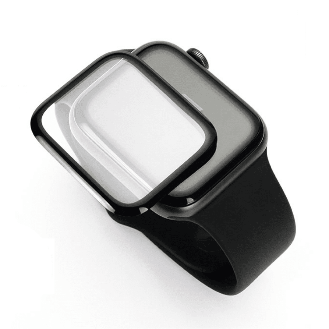 3D Panzerglas Apple Watch SE 44mm