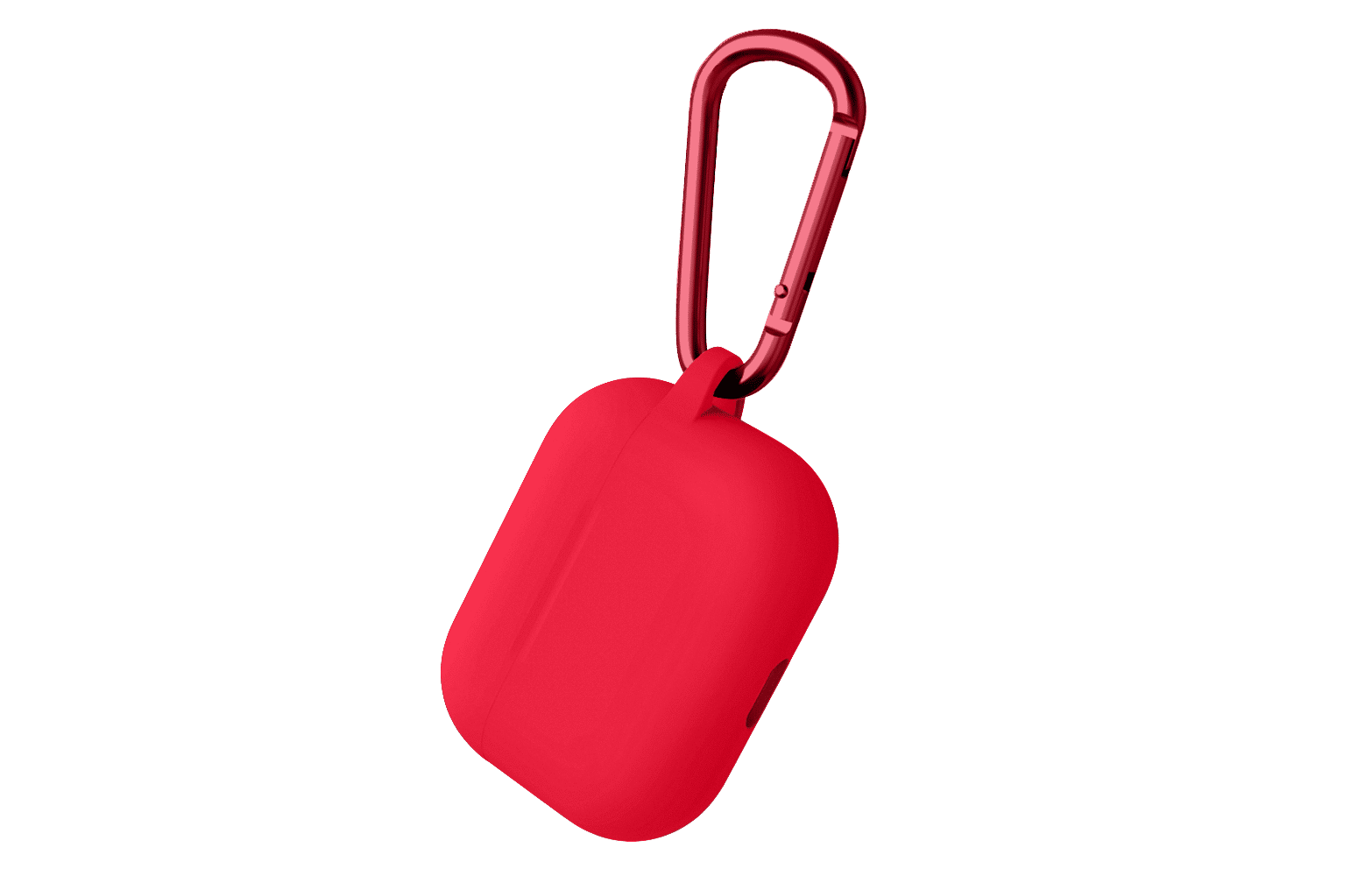 FlightLife AirPods Pro Case Fire Red
