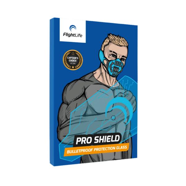 Panzerglas Oppo Find X3 Pro