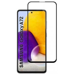 Flightlife Samsung Galaxy A 72 Schutzglas