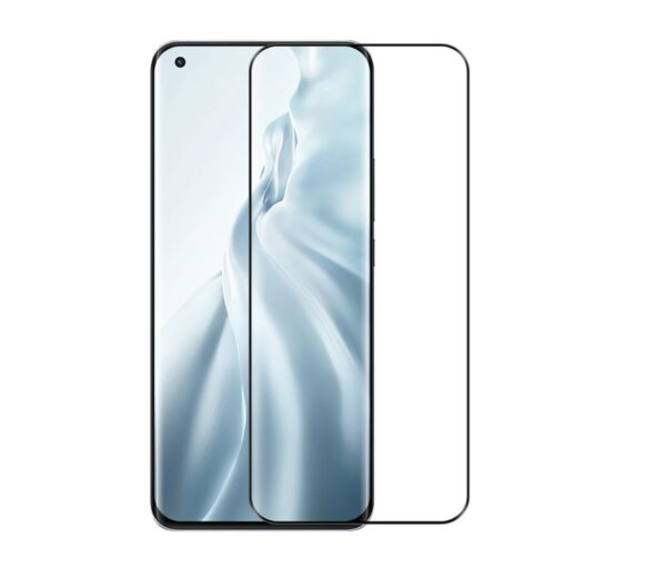 Flightlife Xiaomi Mi 11 Pro Schutzglas