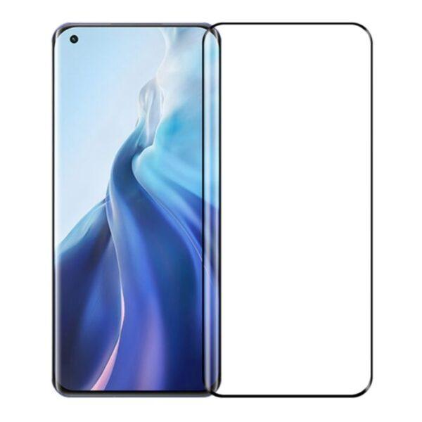 Flightlife Xiaomi Mi 11 Schutzglas